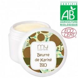 Bambucké maslo Bio