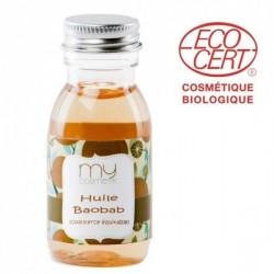 Baobab - olej bio