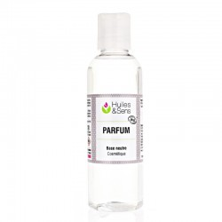 Parfém - báza bio